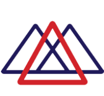 Center Geotechnical logo triangles image